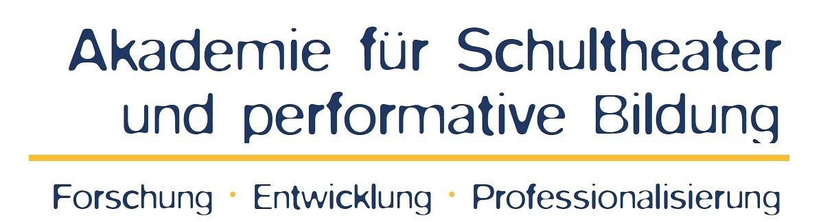 Akademie für Schultheater und performative Bildung